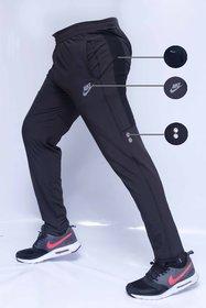 Nike Black Jordan Dri-FIT sportswear