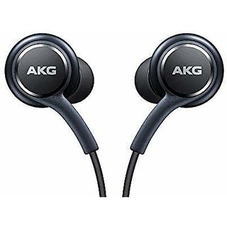 2a2bd3aa284 Buy Vinimox AKG Headphone Black Wired (3.5) Jack Online - Get 71% Off
