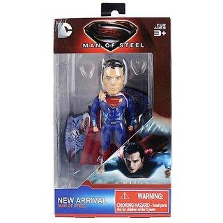 Kidoz Kingdom Superman Action Figuer
