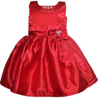 ELSA Collection Cute Party Wear Frock Dress