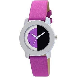 True Colors Pink Women Analog Fast Selling Watch For Girls  Women