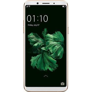 OPPO F5  Gold, 32  GB   4  GB RAM  Smartphones
