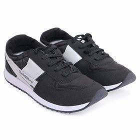 Goldstar Black  Original Running Shoes For Mens