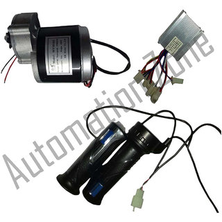 Electric Bicycle mini Kit - 24v 250watt motor kit