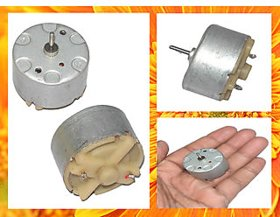 DC Motor 12V  motor, DC motor for project or fan and other purpose