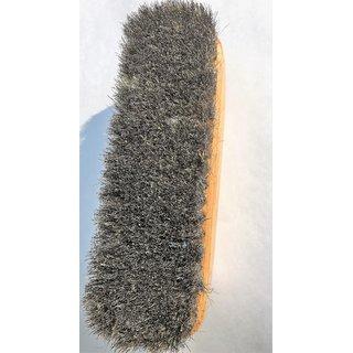 robin shoe brush horse hair 6.5