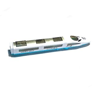 Go High Speed Bullet Train Toy  3D Lighting And Musical Fun Sounds  Toy for kids Birthday gift