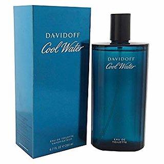 DAVIDSOFF COLD WATER 125ML