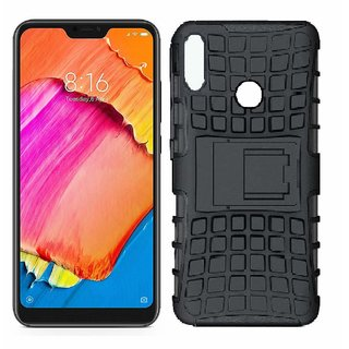 Redmi Note 6 Pro Tyre Defender Cover Standard Quality