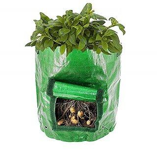 Potato carrot Grow Bag - of 2 pcs pack