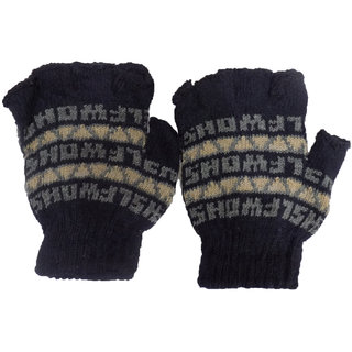 Rege New Stylish Winter Warm Glove(Pack of 1)