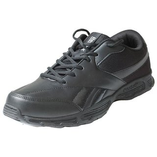 Reebok V63550 Lifestyle Black Casual Shoes