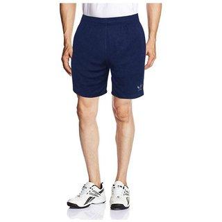 Adidas Blue Shorts for Boys-Handmade