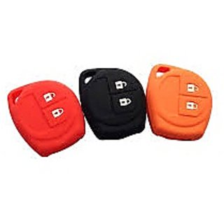 Suzuki swift car key cover combo of 3