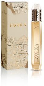 Ramsons Exotic Exotica Perfume 100ML