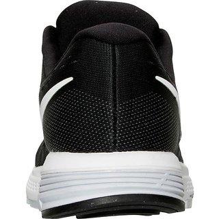 Nike Air Zoom Vomero 11 Black Running Shoes