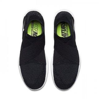 Nike Free RN Motion FK 2017 Black Running Shoes