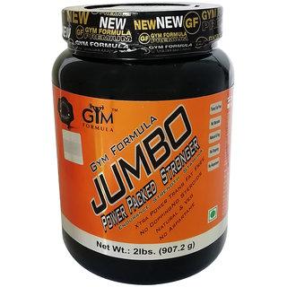 Gym Formula Jumbo Power Packed Stronger 2lbs.