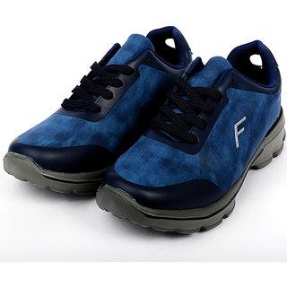 Fleebounce Men Force Running Shoes