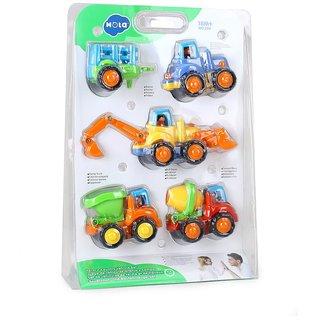 Hola Toys Set of Five