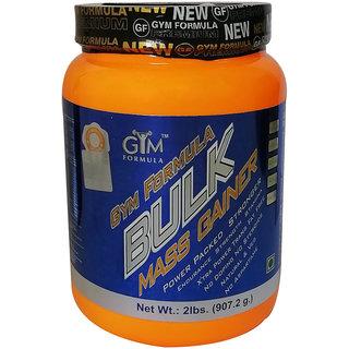 Gym Formula Bulk Mass Gainer 2lbs