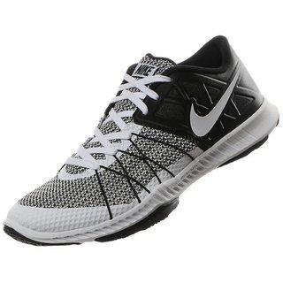 c2ecc121ddc Buy Nike Zoom Train Incredibly Fast White   Black Training Shoes Online    ₹7495 from ShopClues