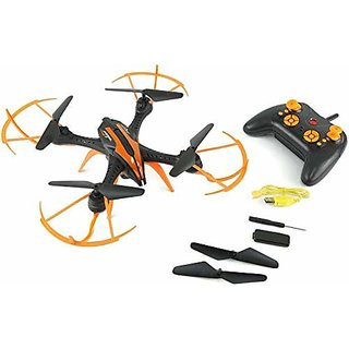 LH-X20 Qaudcopter Drone Aerial Vehicle 360 Degree Flip Action 2.4Ghz 4.5 Channel With 6-Axis Gyro System