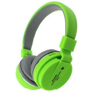 SH 12 bluetooth Headphone Wireless Bluetooth Headphone  Wireless Headphone  Bluetooth Stereo Headphone  Bluetooth Headphone  Gym Headphone Sports Headphone  Travelling HeadphonesBluetooth Headset with mic