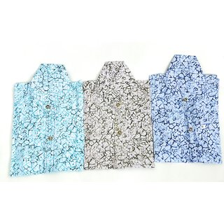 Vinni Cotton Shirts