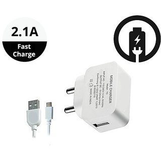 Oppo A37 Mobile Charger Wall Charger Fast Charger Android Smartphone Charger Hi Speed Travel Charger with 1M Cable