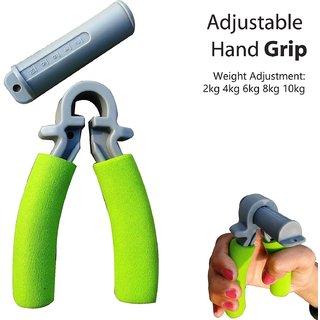 Unik New Improved Design Hand Grip Strength 2 to 10 KG