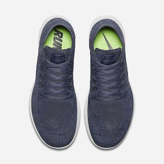 premium selection 9762e 4969b Buy Nike Free RN Flyknit 2017 Light Carbon Running Shoes ...