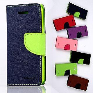 Mercury Flip Diary Case Cover for Samsung J7 Prime