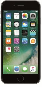 Certified Used Apple iPhone 6-Space Grey-16 GB-1 GB-Physical Condition Very Good-12 Months Seller Warranty