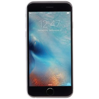 Certified Used Apple iPhone 6s Space Grey 32  GB 2  GB Physical Condition Very Good 12 Months Seller Warranty