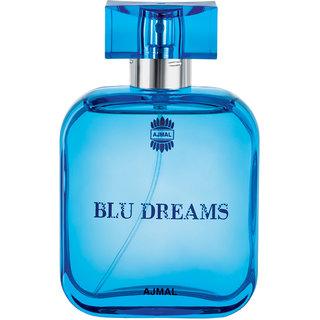 Blu Dreams EDP 100ml Fougere perfume for Men