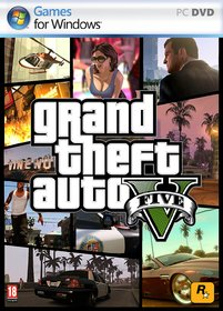 GTA 5 PC Game Offline Only
