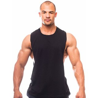 079a9892af499a Buy The Blazze Men s Gym Tank Gym Stringer Gym Tank Stringer Bodybuilding  Tank Tops Gym Vest Muscle Tee for Men Online - Get 50% Off