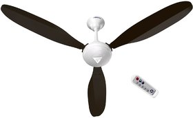 Superfan Super X1 Brown 1200 mm Ceilingfan