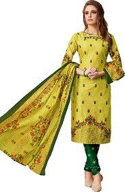 Designer High Quality Cotton Salwar Kameez Patiala Pakistani Unstitched Dress