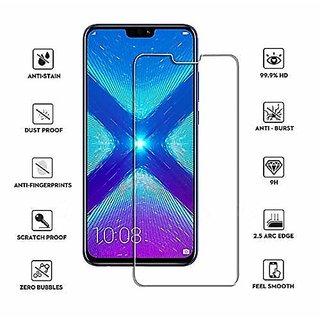 Tempered Glass  Flexible Screen Guard For Huawei Honor 8X