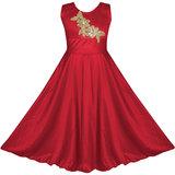 d61e8c33f Buy Girls Frocks, Skirts & Sets Online - Upto 91% Off | भारी छूट |  Shopclues.com