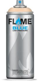 FLAME BLUE Skin Spray Paint 400 ml