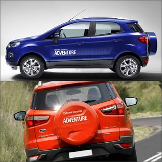 Buy Carmetics Nat Geo Adventure Car Bonnet Door Offroad Explorer