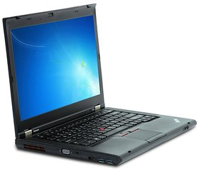 Lenovo T430 i5 3rd Gen 4 GB Ram 320 GB Harddisk 1 Year Warranty and Free Bag