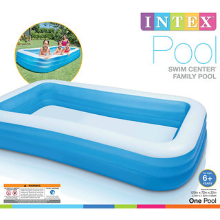 Buy Wellbeing Within Inflatable Swim Center Family Lounge Pool Kids