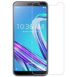 Asus Zenfone Max Pro M1 Tempered Glass Standard Quality