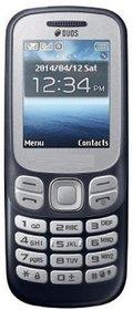 PEAR P312 (Dual Sim, 1.8 Inch Display, 2G, 1000 Mah Battery)