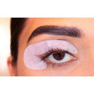 SHAPERZ Cat Eye Winged Tip 100 Latex Free Eyeliner Stencils - Pack of 4 Pairs