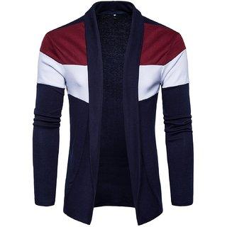 06499ff1d49 Buy Pause Men's Stylish Cardigan T-Shirt Online - Get 70% Off